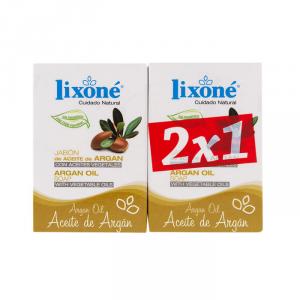 Lixoné Argan Oil Soap 2x125g
