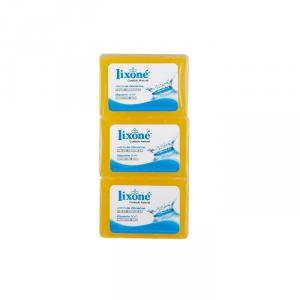 Lixoné Glycerin Soap Sensitive Skin 3x125g