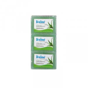 Lixoné Aloe Vera Soap Dry Or Sensitive Skin 3x125g
