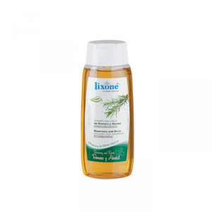 Lixoné Rosemary And Birch Anti Hair Loss Shampoo 250ml