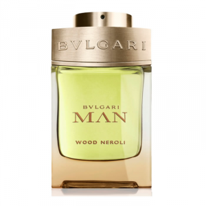 Bvlgari Man Wood Neroil Eau De Parfum Spray 100ml