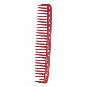 Artero Ys Park 452 Round Tooth Comb Red 202mm