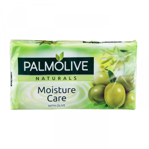 Palmolive Soap Bar 3x90g