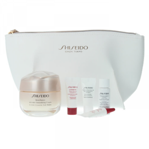 Shiseido Benefiance Wrinkle Smoothing Cream 50ml Set 5 Parti 2019