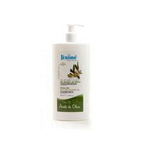 Lixoné Olive Oil Bath And Shower Gel 500ml