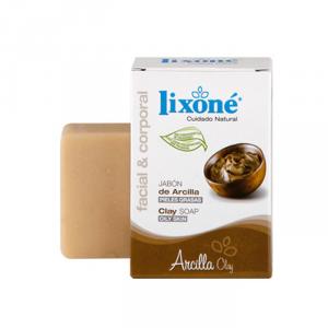 Lixoné Clay Soap Oily Skin 125g