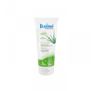Lixoné Aloe Vera Sensitive Skin Body Milk 200ml