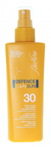 Bionike Defence Sun Baby Latte Solare Spray Spf30 125ml