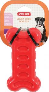 Gioco TPR osso bubble per cani
