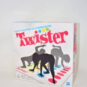 Gioco Twister