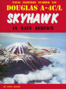 Douglas A-4C/L Skyhawk