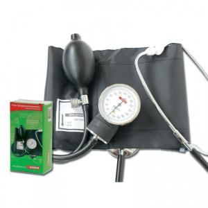 Sfigmomanometro + Stetoscopio