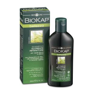 BioKap Shampoo Nutriente Riparatore