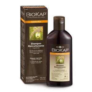 BioKap Nutricolor Shampoo Ristrutturante