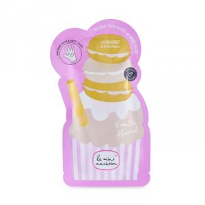 Le Mini Macaron Masquera Per Le Mani Vanilla Almond