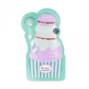 Le Mini Macaron Masquera Per Le Mani Jasmine Green Tea