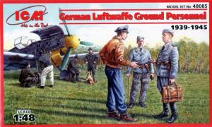 LUFTWAFFE GROUND PERSONNE