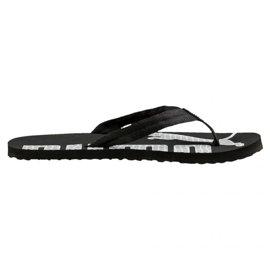 Infradito Puma Epic Flip v2 Black/White 360248 03