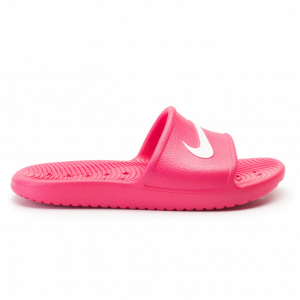 Ciabatta NIke Kawa Shower gs ps Pink/White BQ6831 601