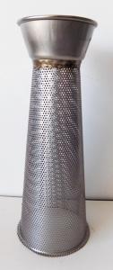 Filtro in acciaio inox ex Mecnosud N°5