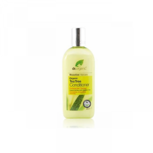 Dr Organic Tea Tree Conditioner 265ml