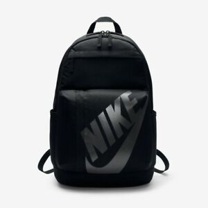 Zaino NIke Elemental Total Black BA5381 010