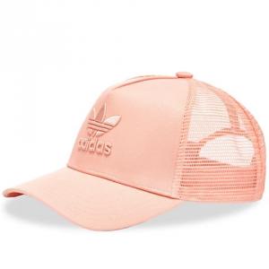 Cappello Adidas Af Trucker Tref pink DV0151