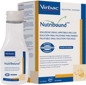 Supplemento nutrizionale immunomodulante e antinfiammatorio per cane - Nutribound