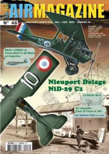 Air Magazine n°46