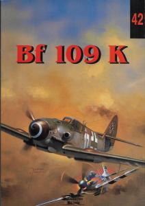 Me-109 K
