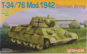 T-34/76 MOD.1942