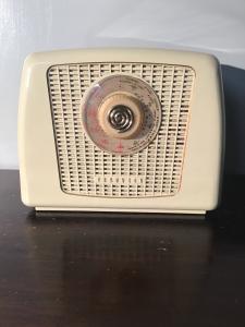 RADIO FERGUSON