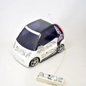 Macchina Elettrica Smart Con Telecomando Funzionante
