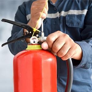 Corso di Addetto Prevenzione Incendi