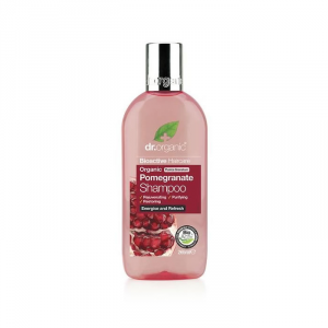 Dr Organic Pomegranate Shampoo 265ml