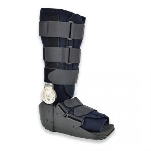 Ankle brace pin cam walker Eumedica