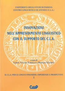 Innovazioni nell´apprendimento linguistico con il supporto del C.L.A.
