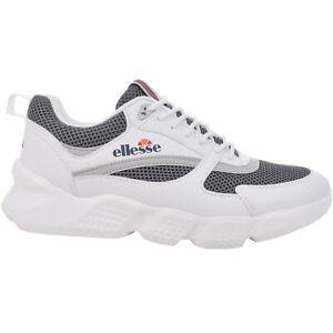 Sneakers Ellesse Jem White/Dark Grey EL915483 15