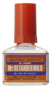 Mr. Retarder Mild