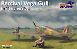 Percival Vega Gull
