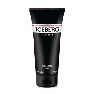 Iceberg For Her Body Lotion 200ml