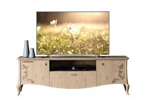 "Mobile Tv ""Original Wood"" 185 cm"