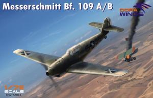 Me-109A/B