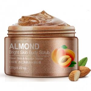 Bioaqua Almond Esfoliante Per Il Corpo 120g