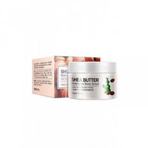 Bioaqua Shea Butter Esfoliante Per Il Corpo 120g