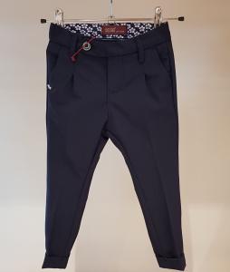 Pantalone blu scuro