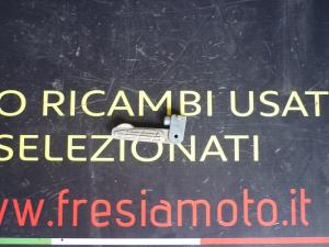 PEDALINA PASSEGGERO SINISTRA USATA KYMCO AGILITY 200i PLUS ANNO 2016