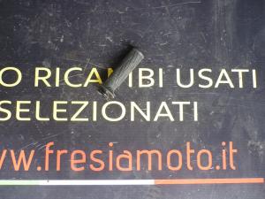 COMANDO GAS USATO KYMCO AGILITY 200i PLUS ANNO 2016