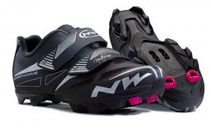 NORTHWAVE Womens MTB Shoes ELISIR EVO black