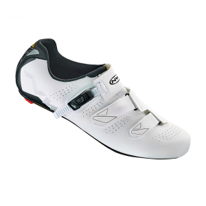 NORTHWAVE Road Cycling Shoes PHANTOM 2 SRS white/anthracite